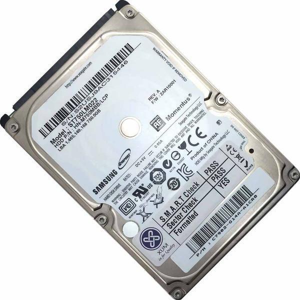 160GB-250GB-320GB-500GB-640GB-750GB-1TB-2TB-2-5-034-SATA-Hard-Drive-HDD-Laptop-LOT Indexbild 35