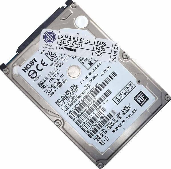 160GB-250GB-320GB-500GB-640GB-750GB-1TB-2TB-2-5-034-SATA-Hard-Drive-HDD-Laptop-LOT Indexbild 34