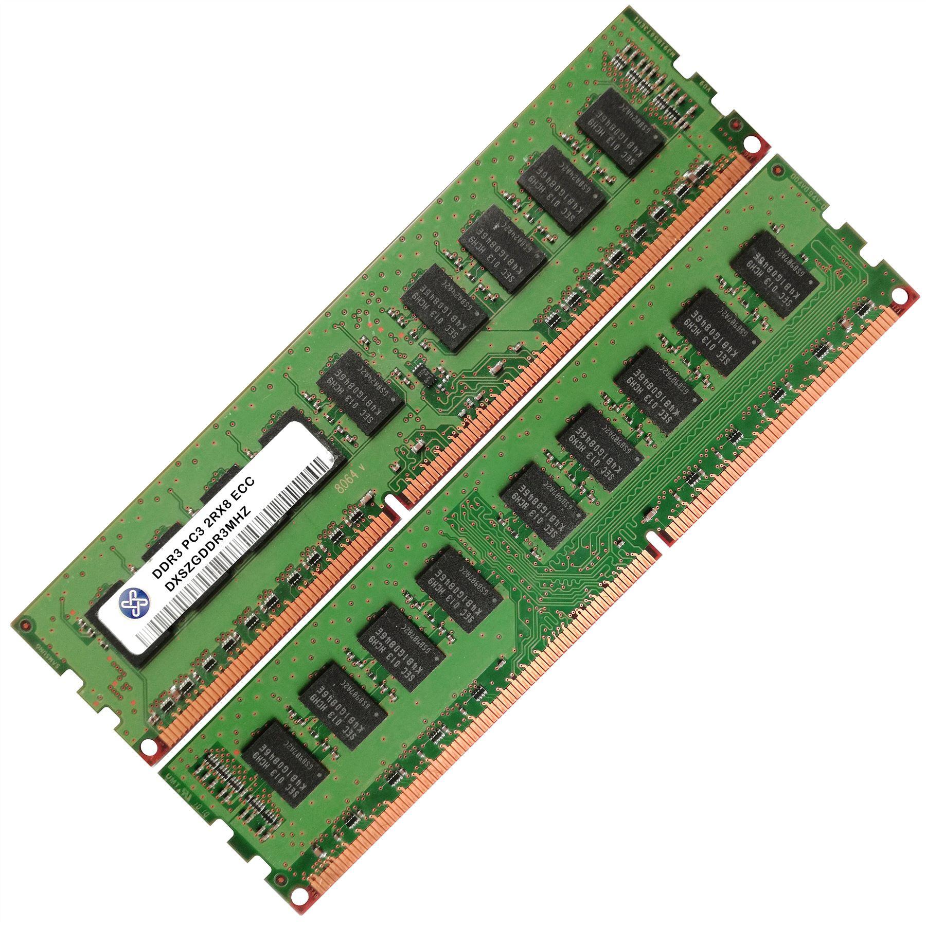 Memoria-Ram-4-Dell-PowerEdge-Desktop-R620-R710-R820-T420-Nuevo-2x-Lot