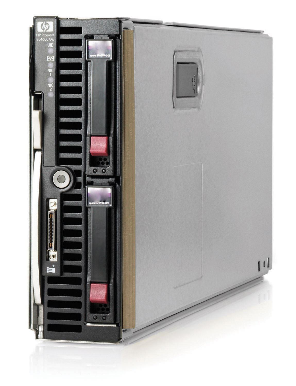 HP-Proliant-BL460c-G6-G7-G8-Blade-Server-Intel-Xeon-Processor-X5670-E5640-LOT thumbnail 3