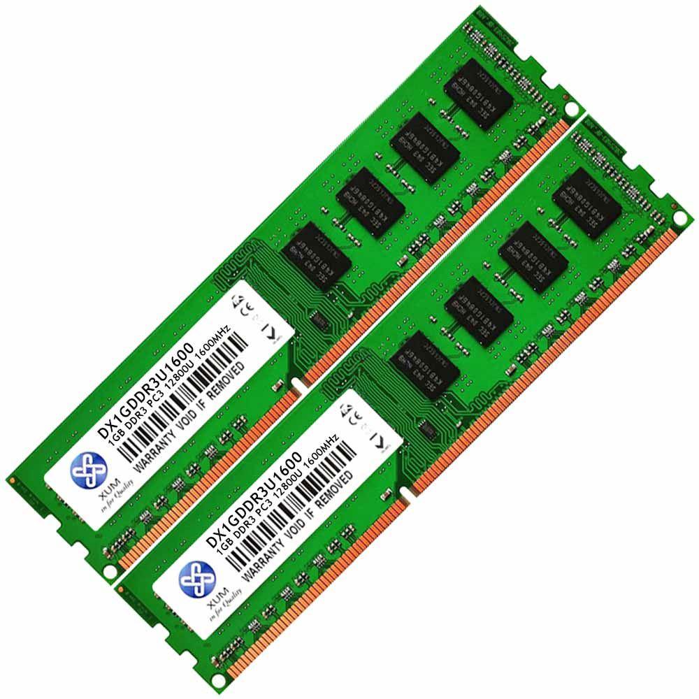 Memoria-Ram-4-Acer-Aspire-All-in-One-Desktop-Z3760-Nuevo-2x-Lot-DDR3-SDRAM