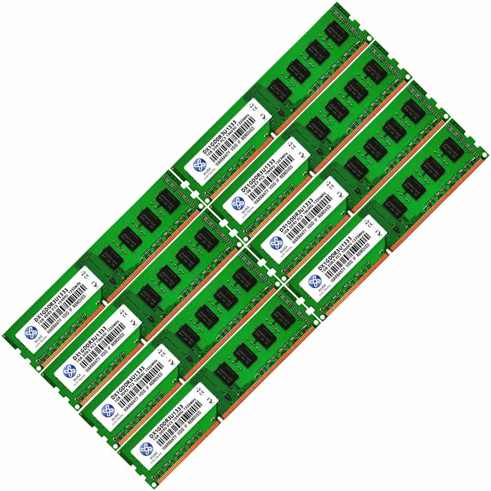 Memoria-Ram-4-PC-de-escritorio-DDR3-PC3-10600U-10600-1333-Mhz-no-ECC-sin-bufer-Lote