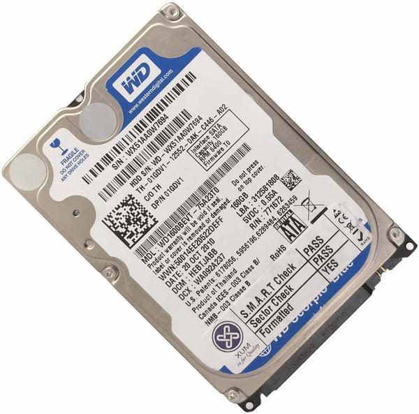 160GB-250GB-320GB-500GB-640GB-750GB-1TB-2TB-2-5-034-SATA-Hard-Drive-HDD-Laptop-LOT Indexbild 9