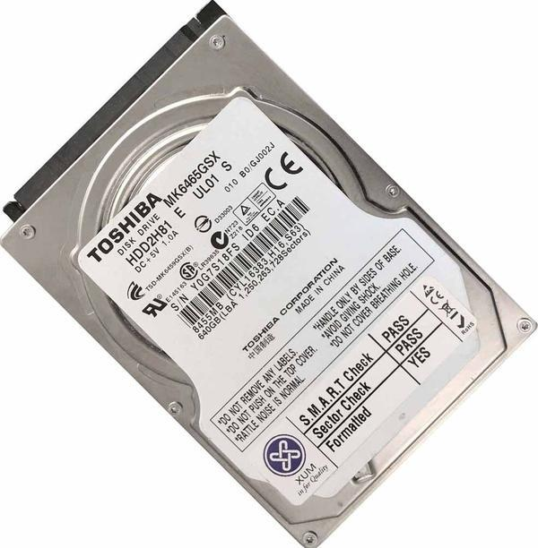 160GB-250GB-320GB-500GB-640GB-750GB-1TB-2TB-2-5-034-SATA-Hard-Drive-HDD-Laptop-LOT Indexbild 30