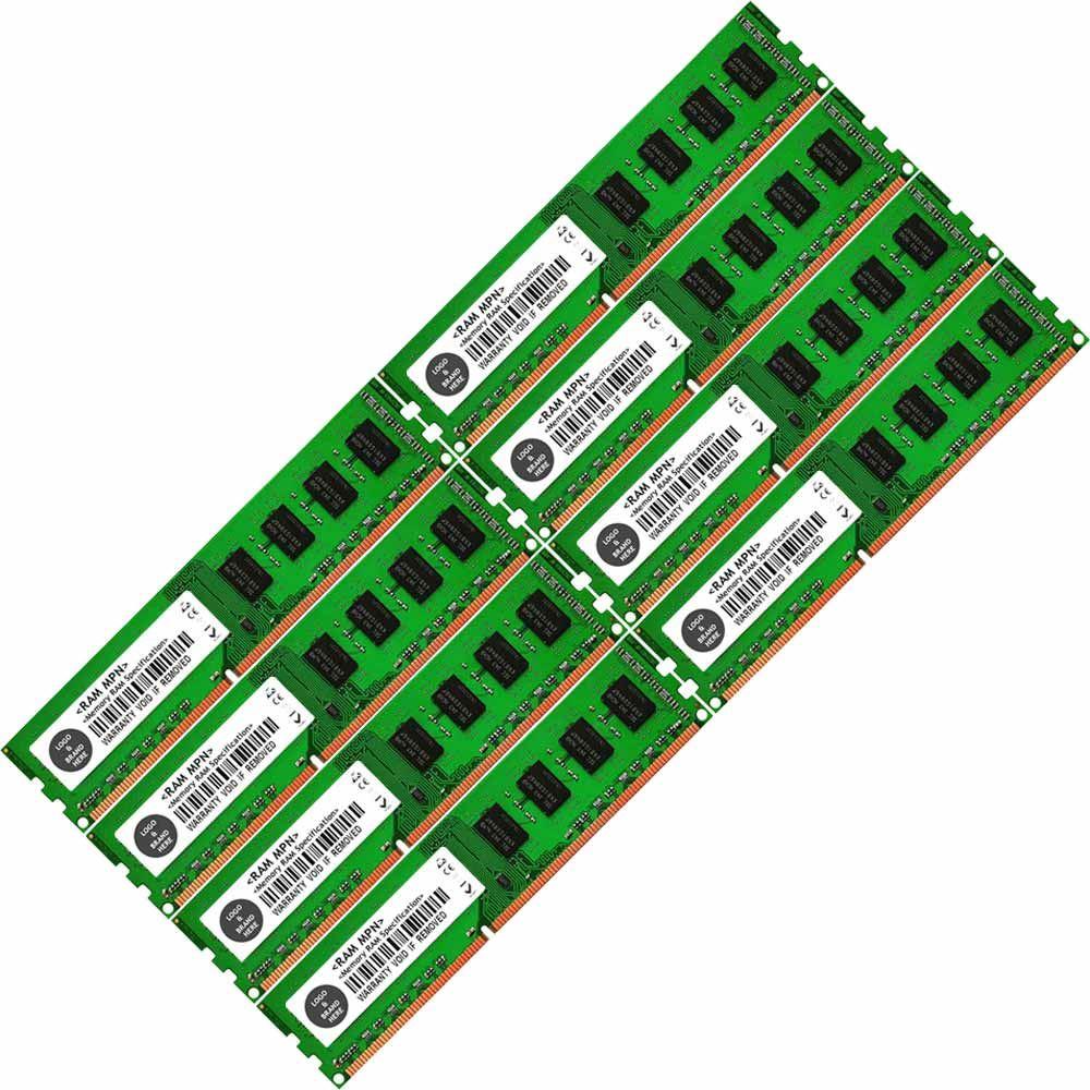 Memoria-RAM-PC-De-Escritorio-DDR3-PC3-10600-u-1333-Mhz-240-P-sin-ECC-Lote-2x2GB-4GB-8GB