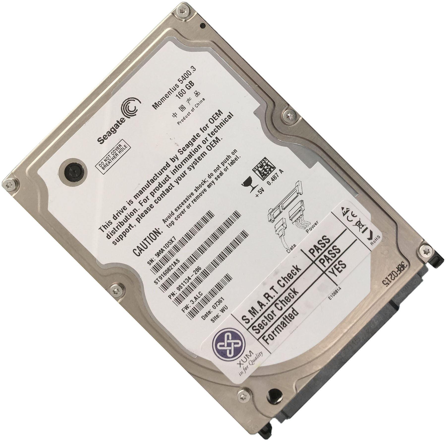 2-5-034-5400-RPM-SATA-I-1-5Gb-s-8-MB-de-cache-de-disco-duro-interno-HDD-Lote-de-Escritorio-Laptop
