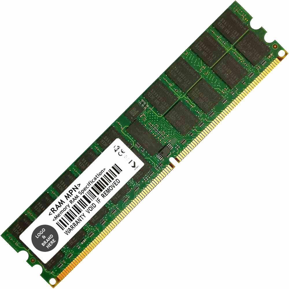 Memoria-Ram-4-Server-DDR2-PC2-6400P-800-MHz-240-Pines-RDIMM-ECC-registrada-2x-GB-Lote