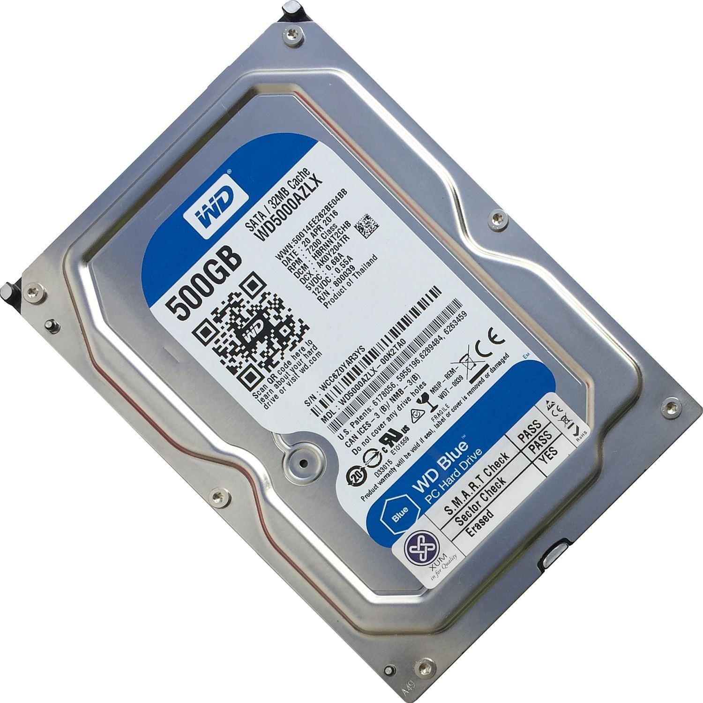 500GB-640GB-750GB-1TB-2TB-3TB-4TB-6TB-8TB-10TB-3-5-034-disco-duro-SATA-HDD-Lote miniatura 7