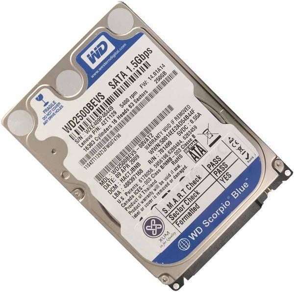 160GB-250GB-320GB-500GB-640GB-750GB-1TB-2TB-2-5-034-SATA-Hard-Drive-HDD-Laptop-LOT Indexbild 16