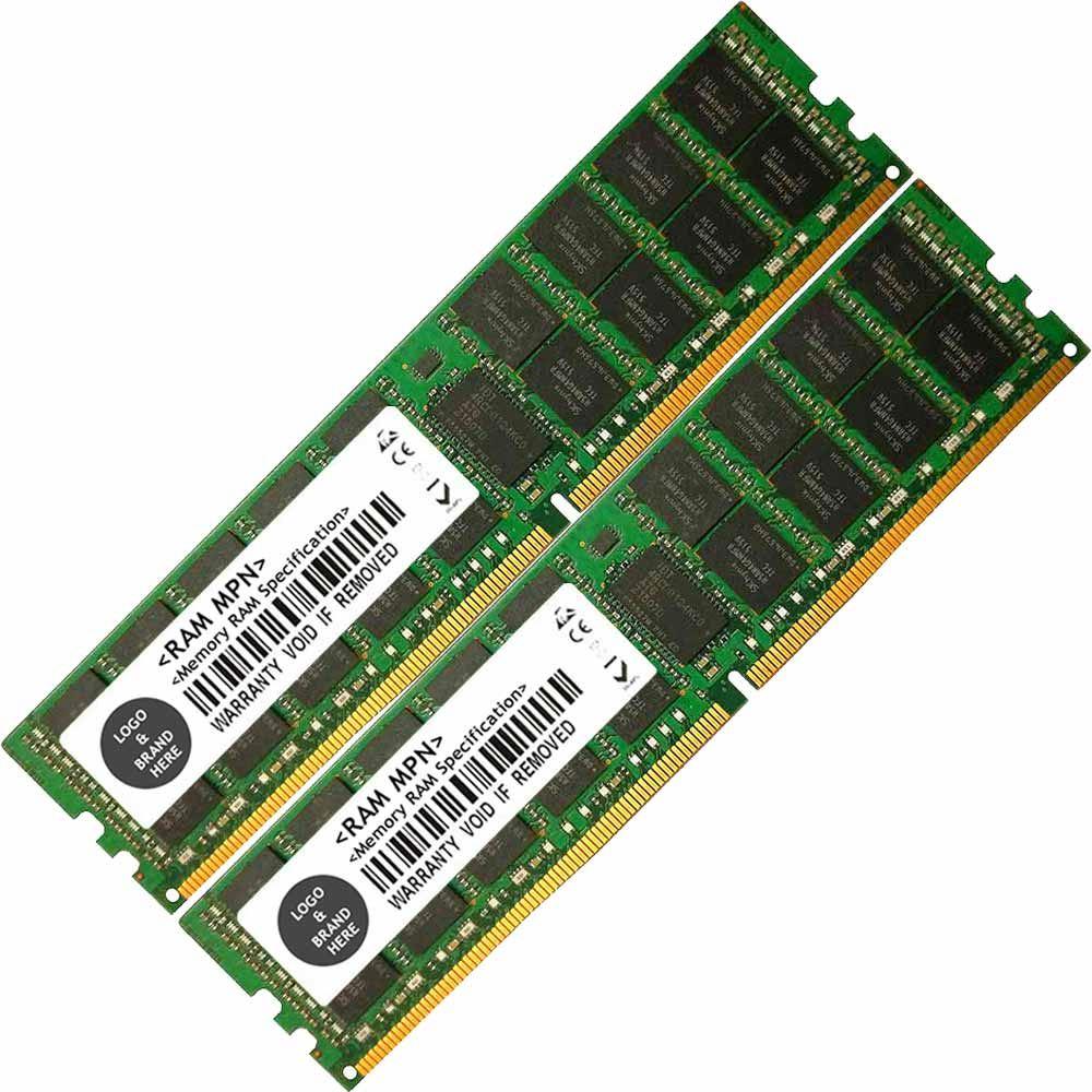 Memoria-Ram-4-Dell-PowerEdge-Server-C6320-FC430-FC630-FC830-M630-2x-Lot