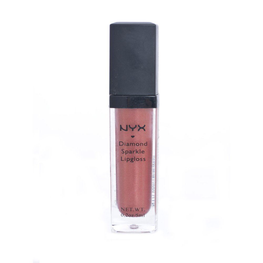 NYX-Cosmetics-Diamond-Sparkle-Lipgloss-5ml-for-Her-10-SHADES-NEW