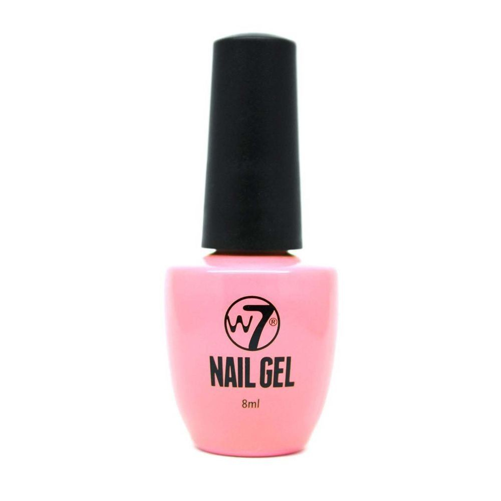 W7 Cosmetics Gel Nail Polish 8ml for Her, 20 SHADES, NEW
