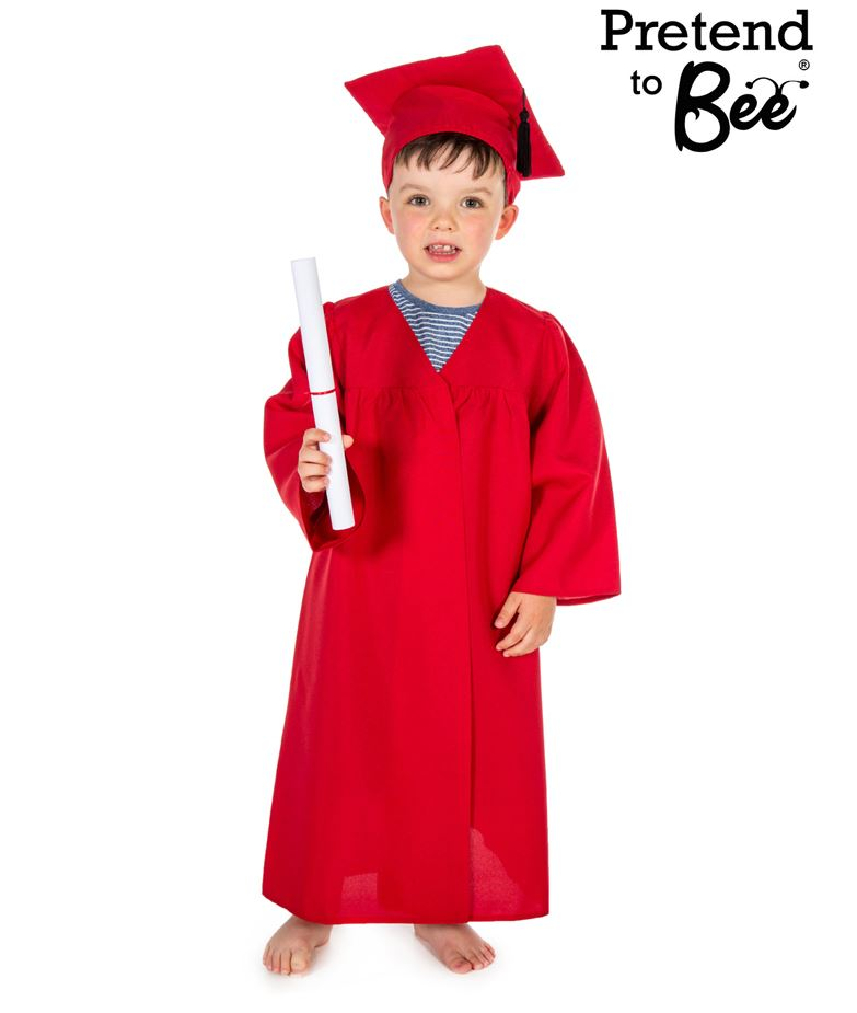 Nice Graduation Gown Fancy Dress Crest - Images for wedding gown ...