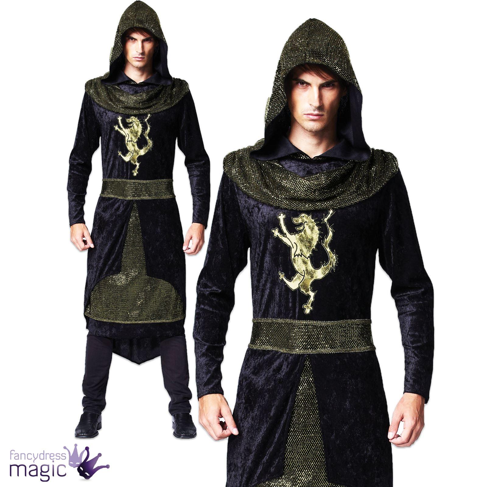 Assassin Clothing Mens