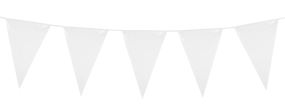10m-Plastic-Bunting-Fete-Gala-Party-Banners-20-Flags-Giant-Indoor-Outdoor-Decor thumbnail 10