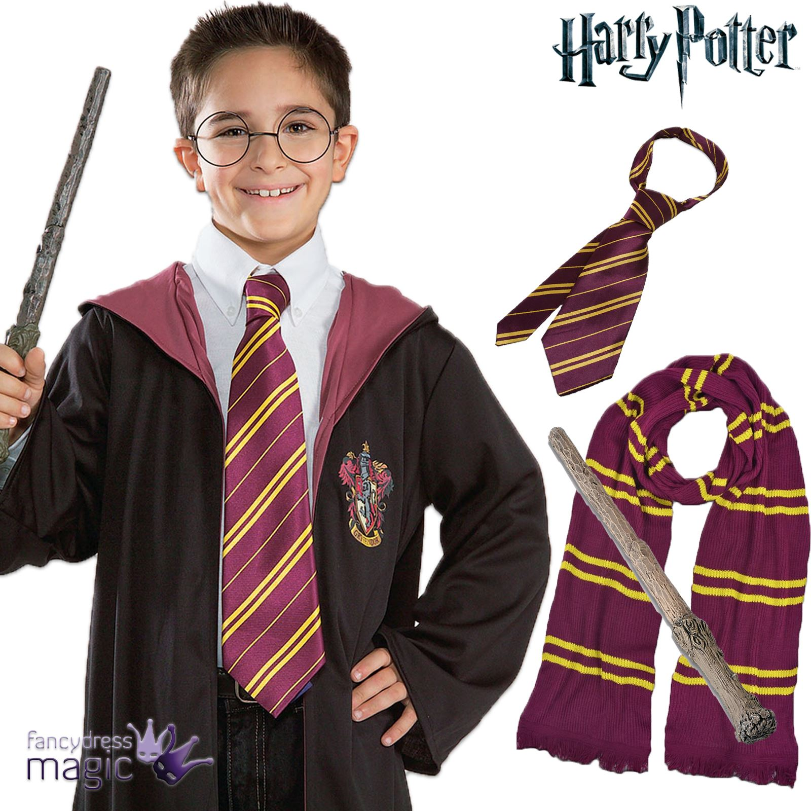 official harry potter hermione book day halloween fancy dress