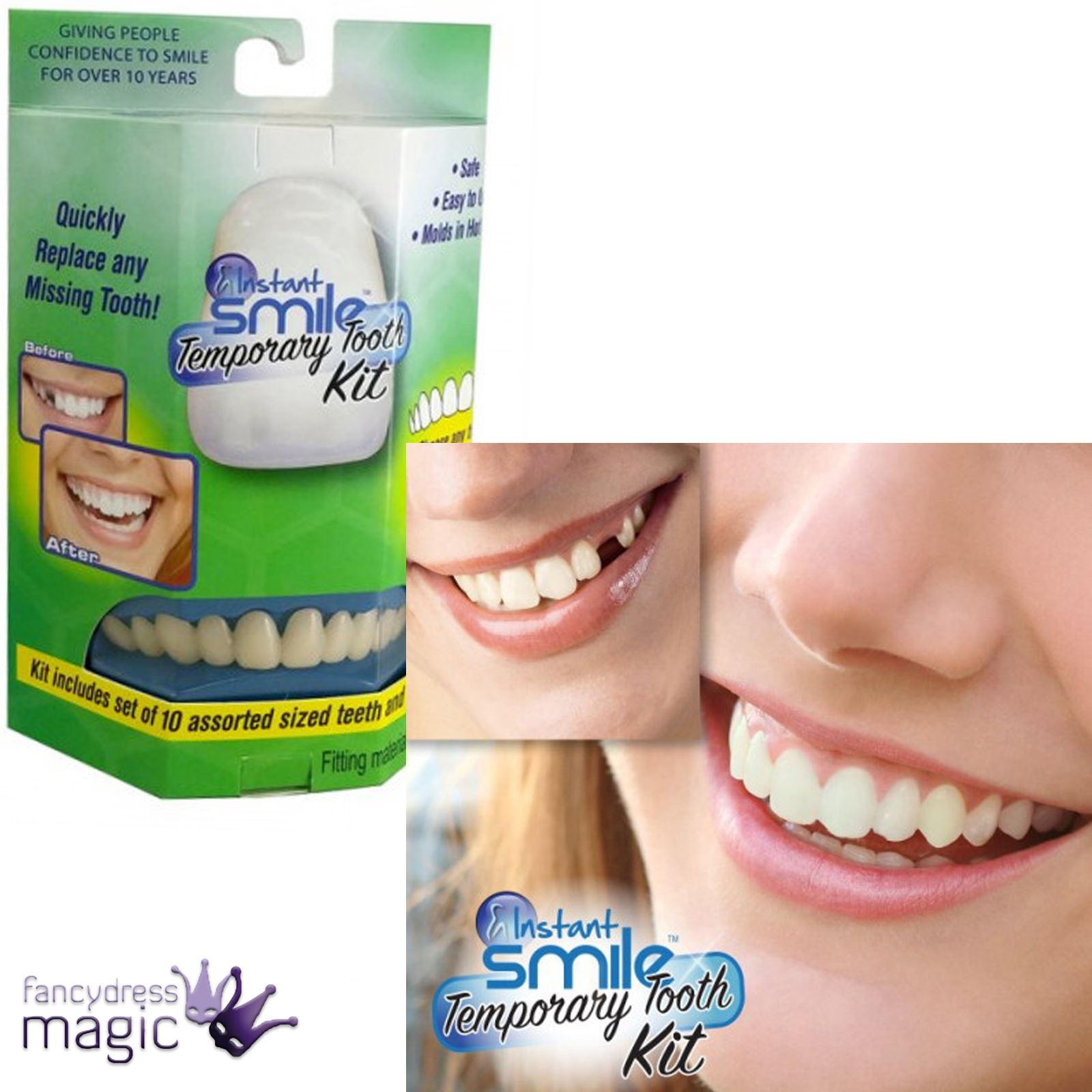 Billy bob false teeth instant smile veneers replacement tooth fancy billy bob false teeth instant smile veneers replacement tooth fancy dress dental solutioingenieria Choice Image