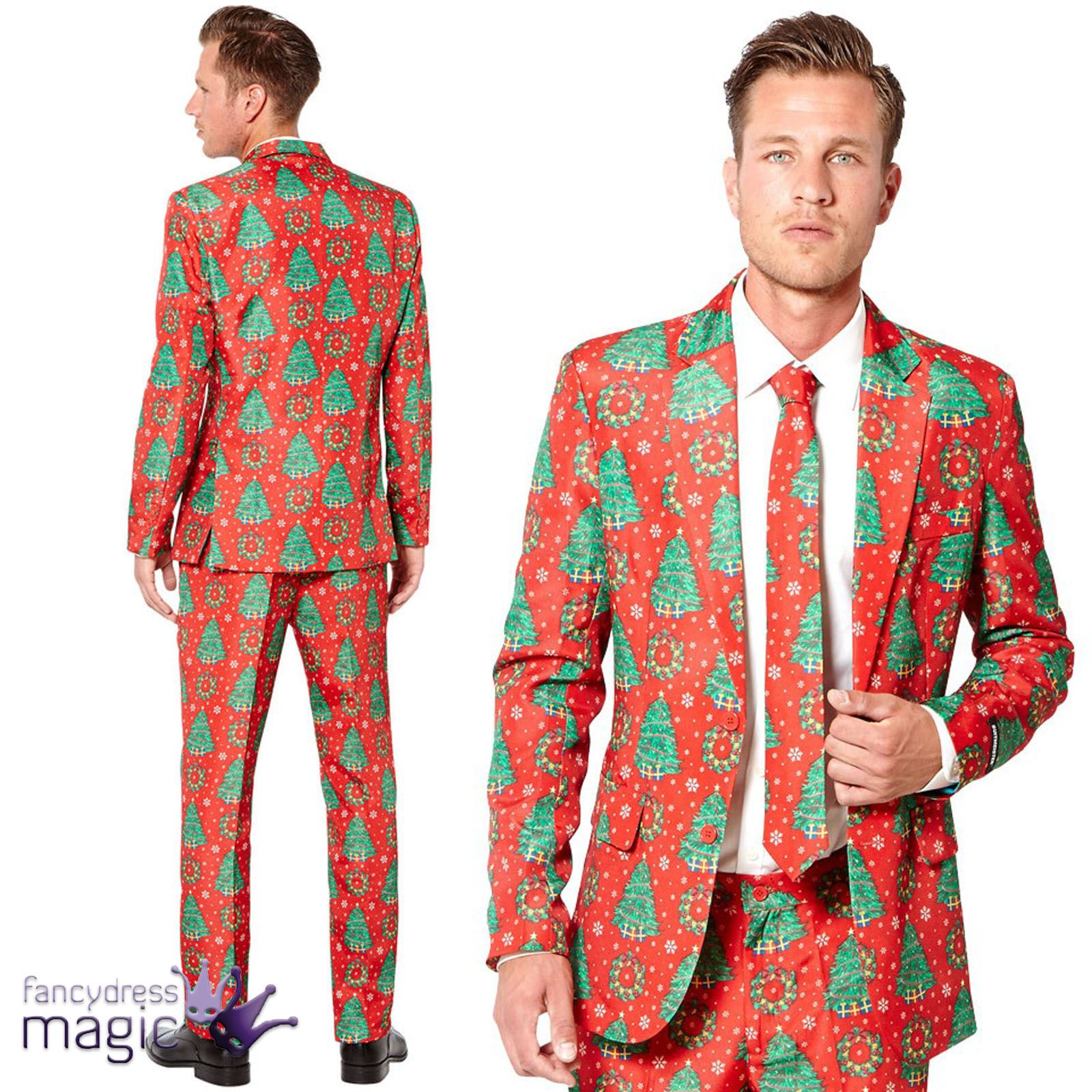 Anzug zur party
