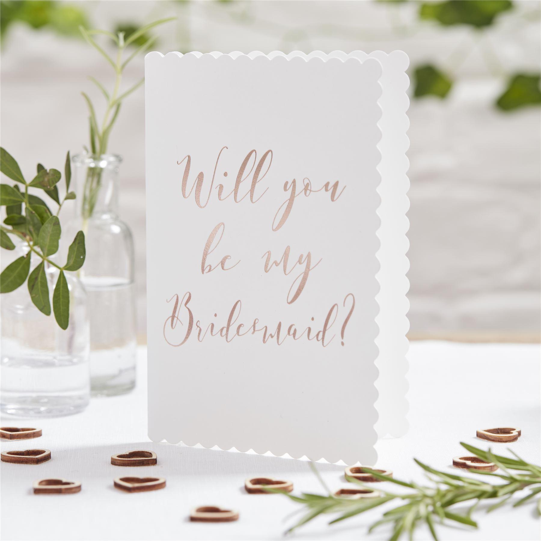 Ginger Ray Wedding Coaster Advice Activity Book Invitations ...
