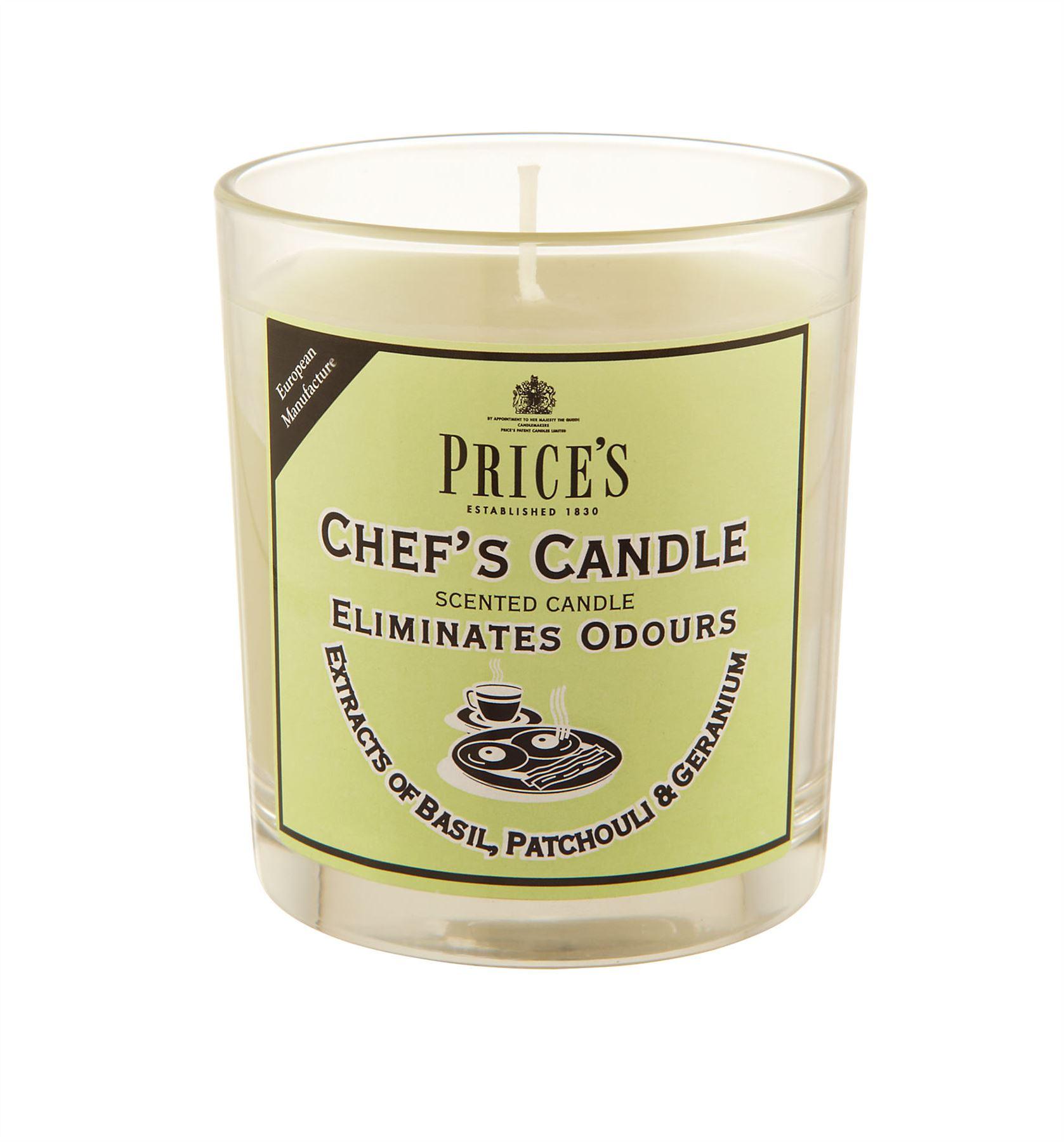 prices candles geruch unterdr ckung fresh air glas gef kerze heimk che ebay. Black Bedroom Furniture Sets. Home Design Ideas
