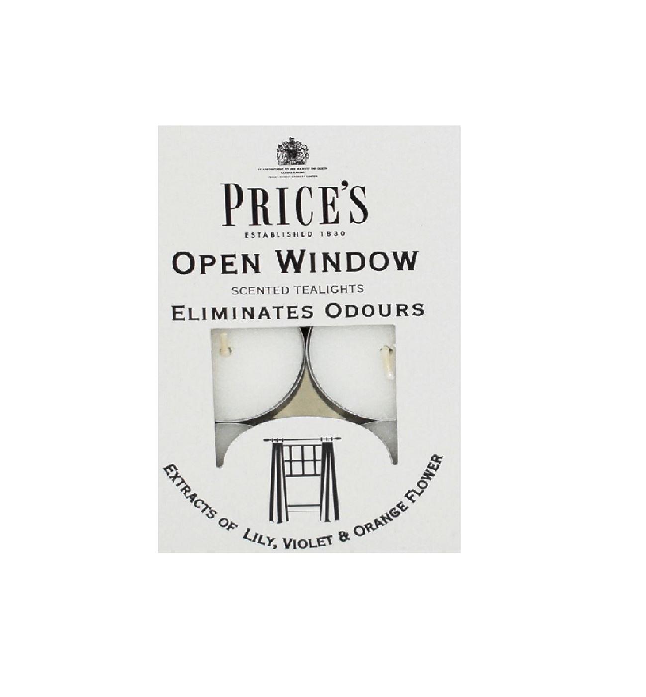prices candles teelicht kerze geruch pack fresh air parf miert heim geschenk ebay. Black Bedroom Furniture Sets. Home Design Ideas