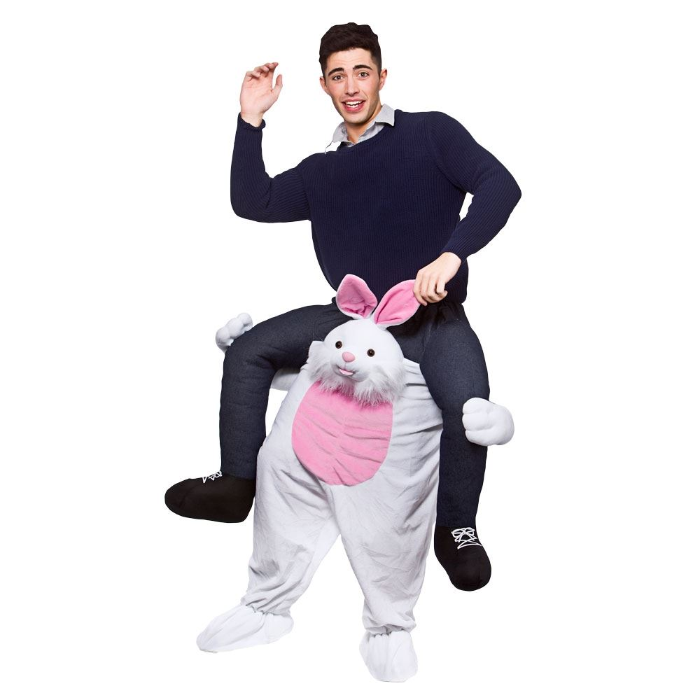 Adult-Carry-Me-Ride-On-Novelty-Mascot-Piggy-