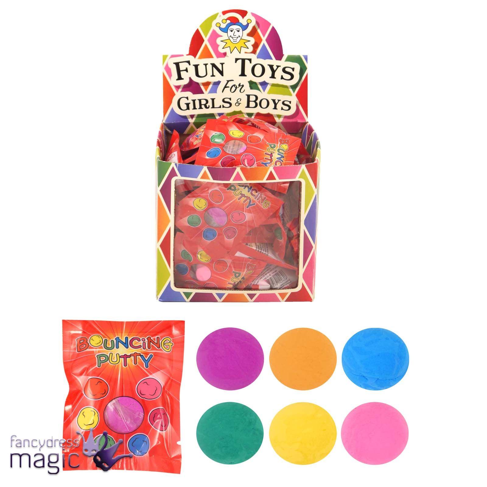 Toys For Boys Wedding : Kids childrens birthday party bag fillers toys boys girls