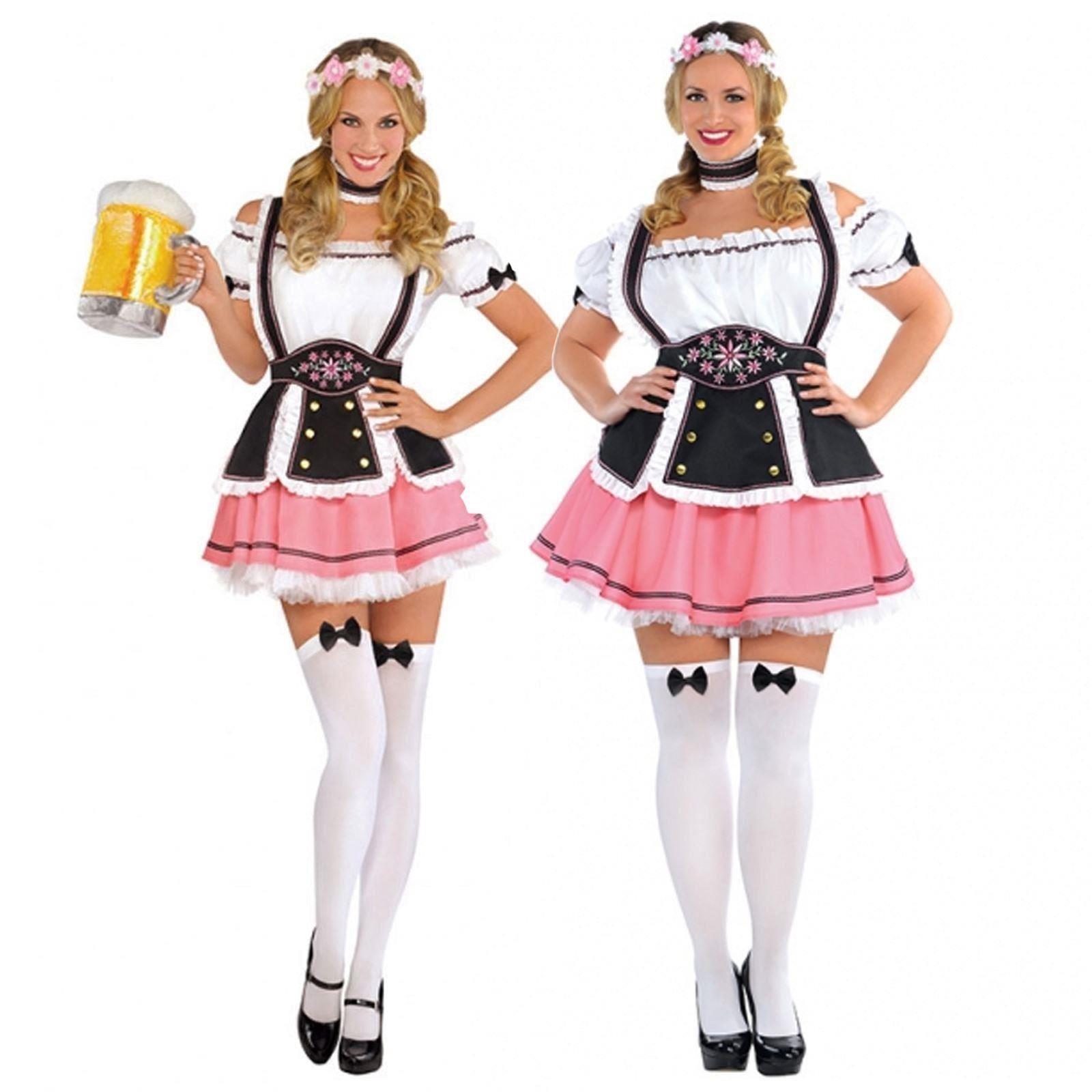 Ladies-Womens-Oktobermiss-Oktoberfest-Bavarian-Beer-Festival-Fancy-Dress-Costume