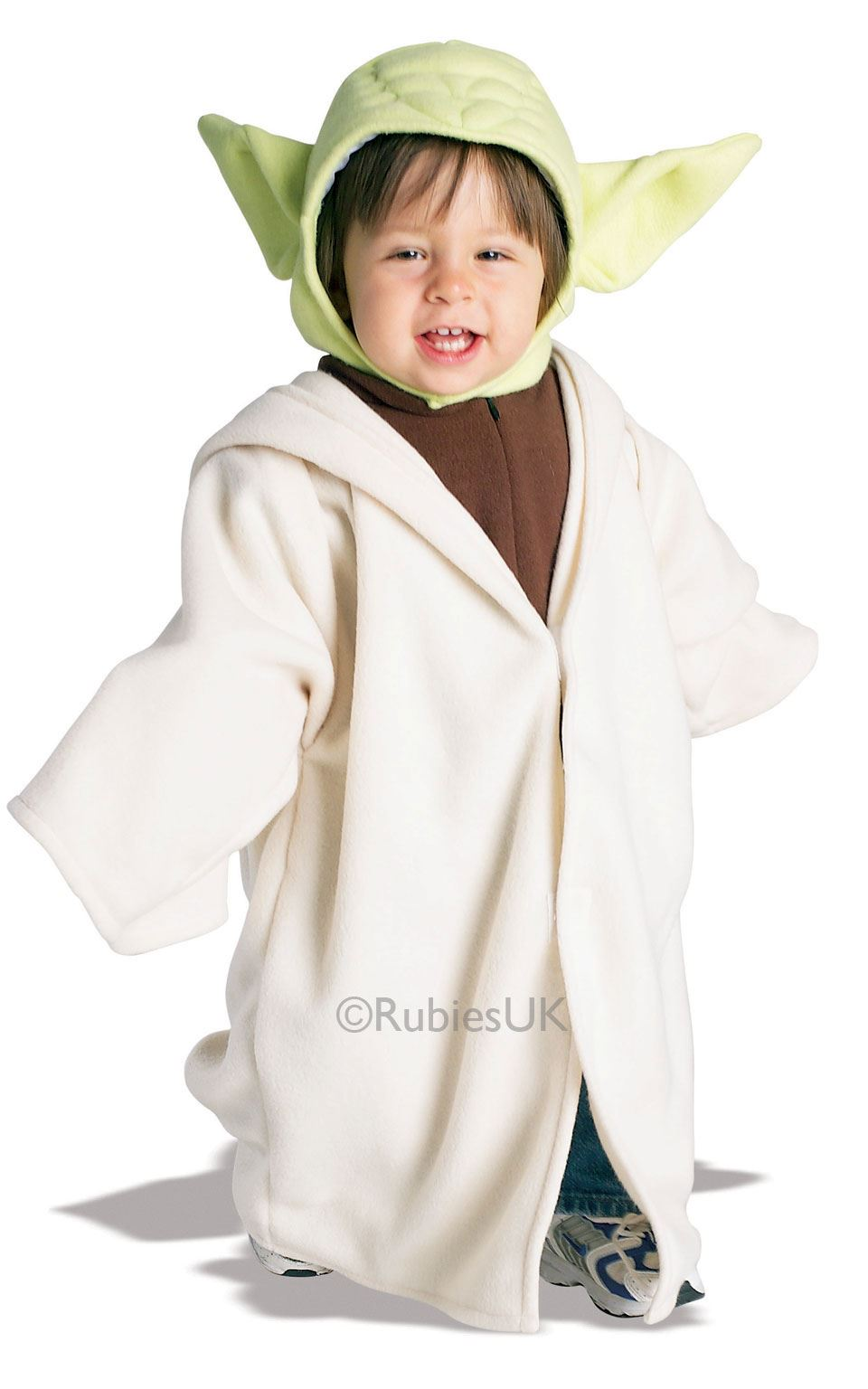 OFFICIAL-STAR-WARS-BABY-LEIA-YODA-VADER-FANCY-  sc 1 st  eBay : child leia costume - Germanpascual.Com