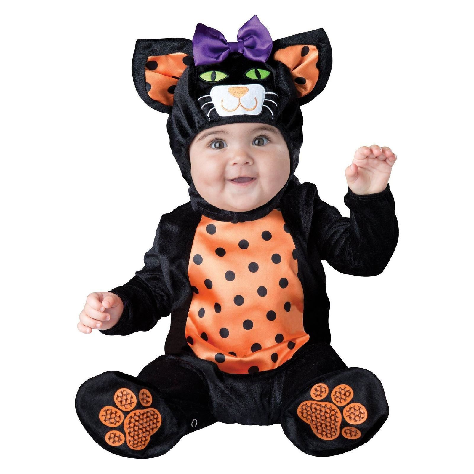 baby babies toddler halloween witch vampire babygrow fancy dress outfit costume ebay. Black Bedroom Furniture Sets. Home Design Ideas