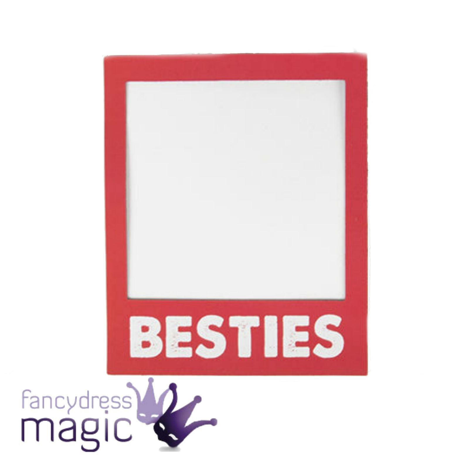 Fantástico Besties Marco De Imagen Colección de Imágenes - Ideas ...