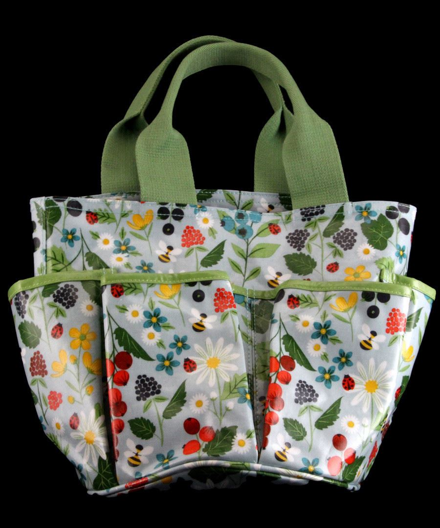 Quirky Gifts Happy Home Decor Now Online In India: Gisela Graham LARGE 36CM Floral Kitchen Garden Print
