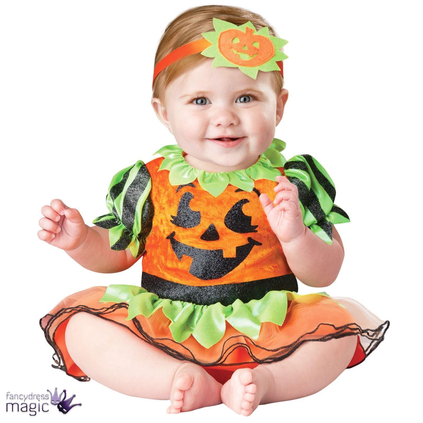Baby Babies Toddler Halloween Witch Vampire Babygrow Fancy Dress