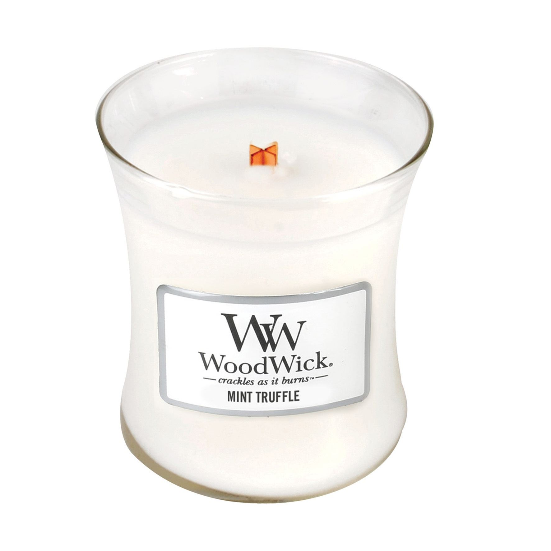 Woodwick-Christmas-Medium-Candle-Jar-10oz-Scented-Crackle-Fragrance-Home-Gift