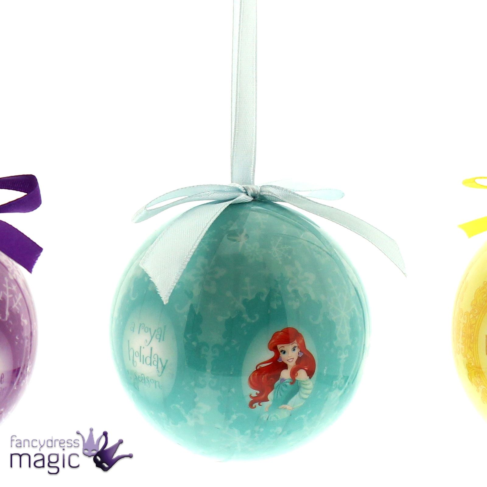 #BB9F10 Disney Princess Decoupage 7cm Christmas Xmas Tree Hanging  6365 décoration noel découpage 1600x1600 px @ aertt.com