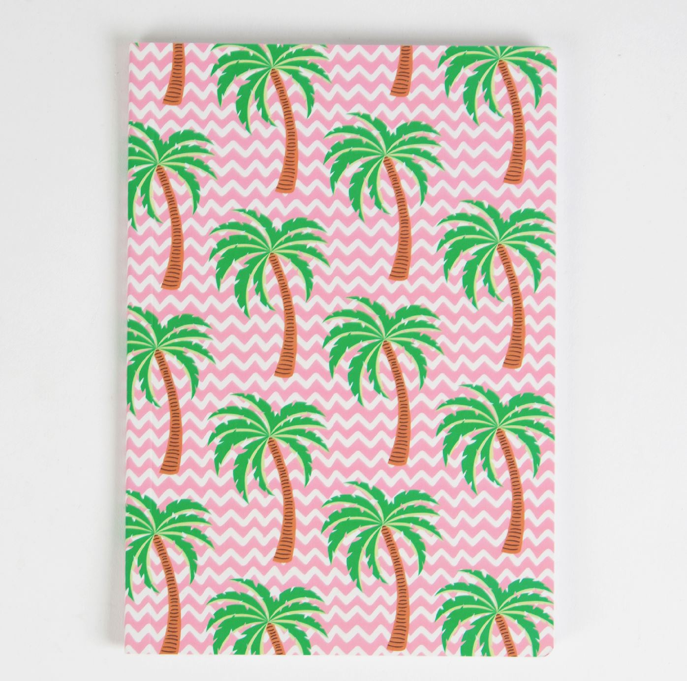 SASS-amp-BELLE-TROPICAL-SUMMER-A5-NOTEBOOK-NOTE-PAD-MEMO-DIARY-JOURNAL-HOME-GIFT