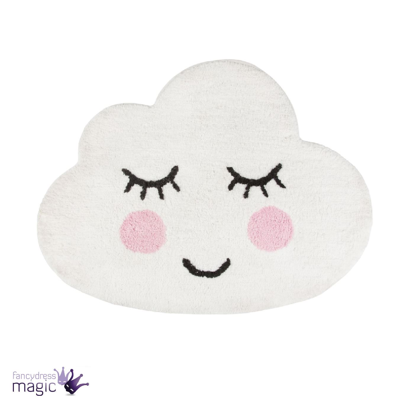 Sass-amp-Belle-Cotton-Mat-Rug-Kawaii-Kids-Bedroom-Nursery-Bath-Chic-Home-Gift