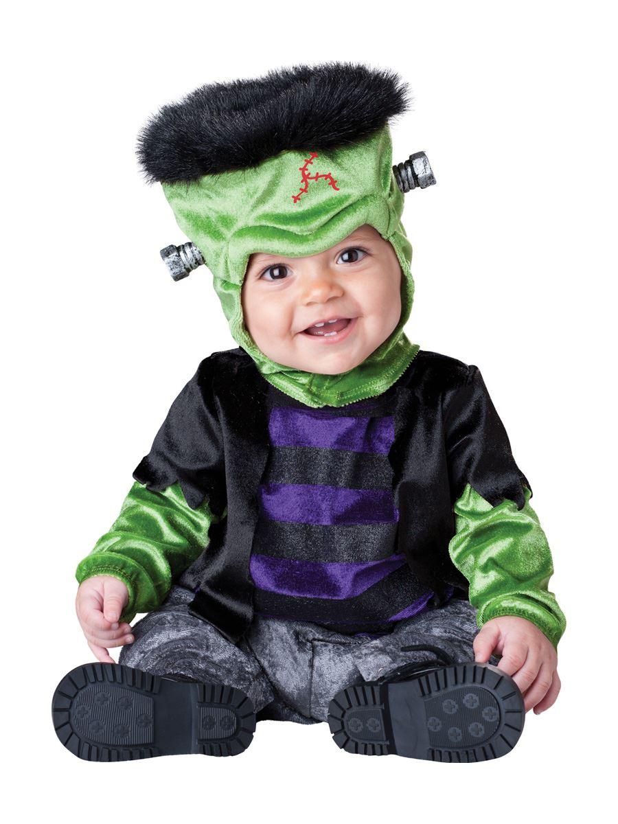 Baby Babies Toddler Halloween Witch Vampire Babygrow Fancy Dress ...