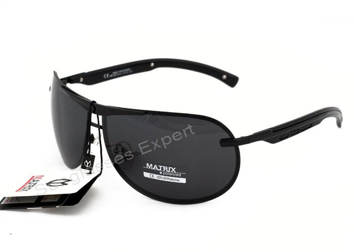68106b4c8d6 Matrix Collection Polarized Sunglasses for Driving