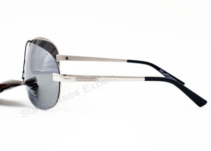 b587a4cf371 Matrix Pilot Mirrored XL Big Face Polarised Sunglasses for Men Driving  Cycling 3 3 sur 7 ...