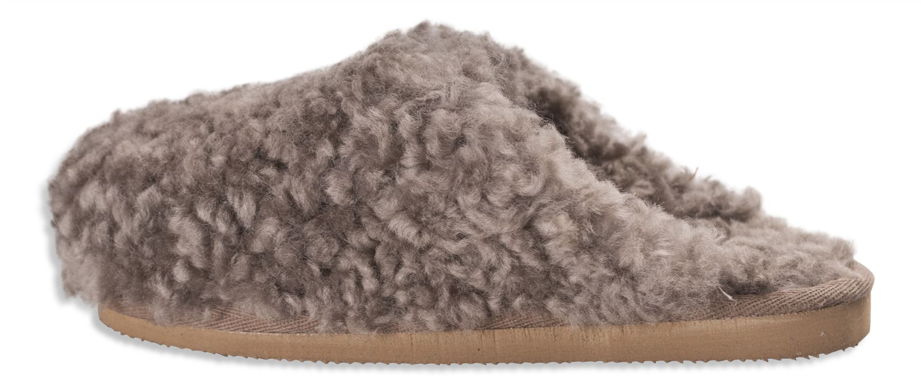 Shepherd donnaReal Sheepskin Slippers Soft Soft Soft Wool Hard Sole Ladies JENNY 1909 77db1d