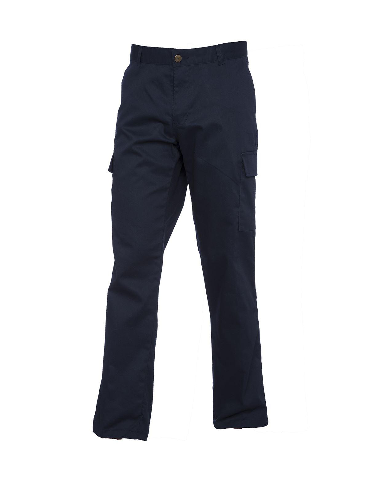 uneek ladies cargo work trousers women combat safety. Black Bedroom Furniture Sets. Home Design Ideas