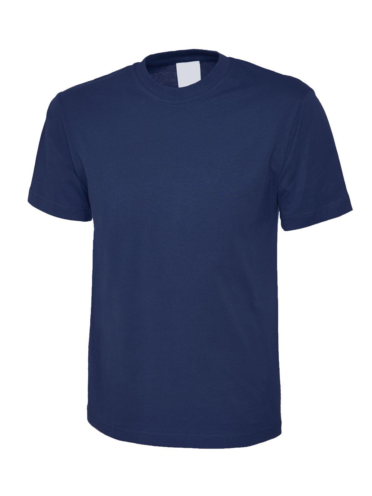 Mens womens classic plain t shirt tshirt short sleeve for Plain t shirt wholesale philippines