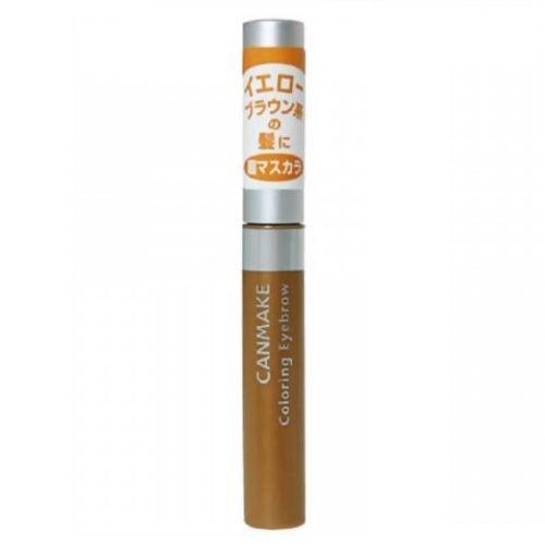 UK Seller Japan Canmake Coloring Eyebrow 6.5g Brown | eBay