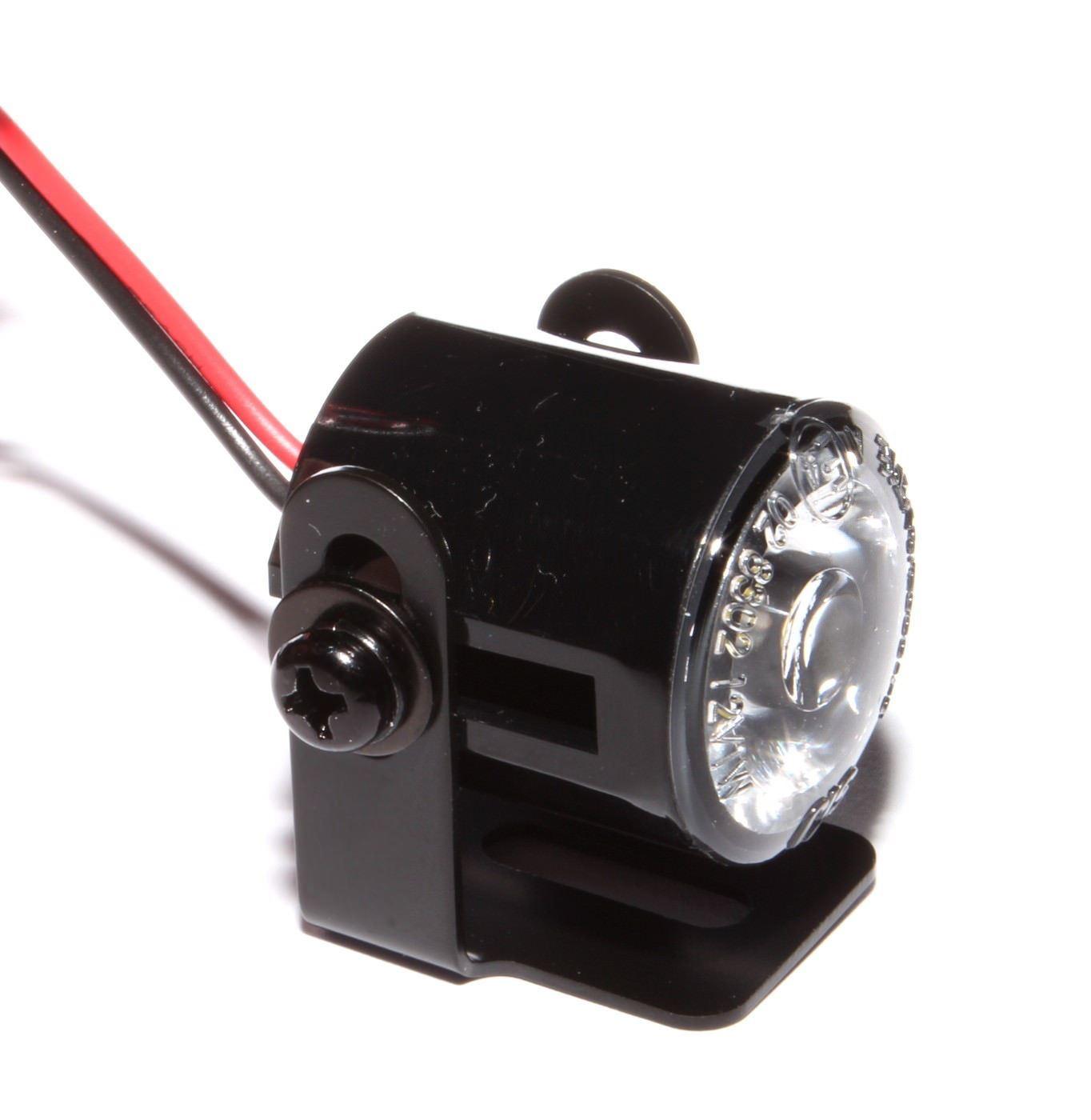 micro led motorrad custom tagfahrlicht scheinwerfer. Black Bedroom Furniture Sets. Home Design Ideas