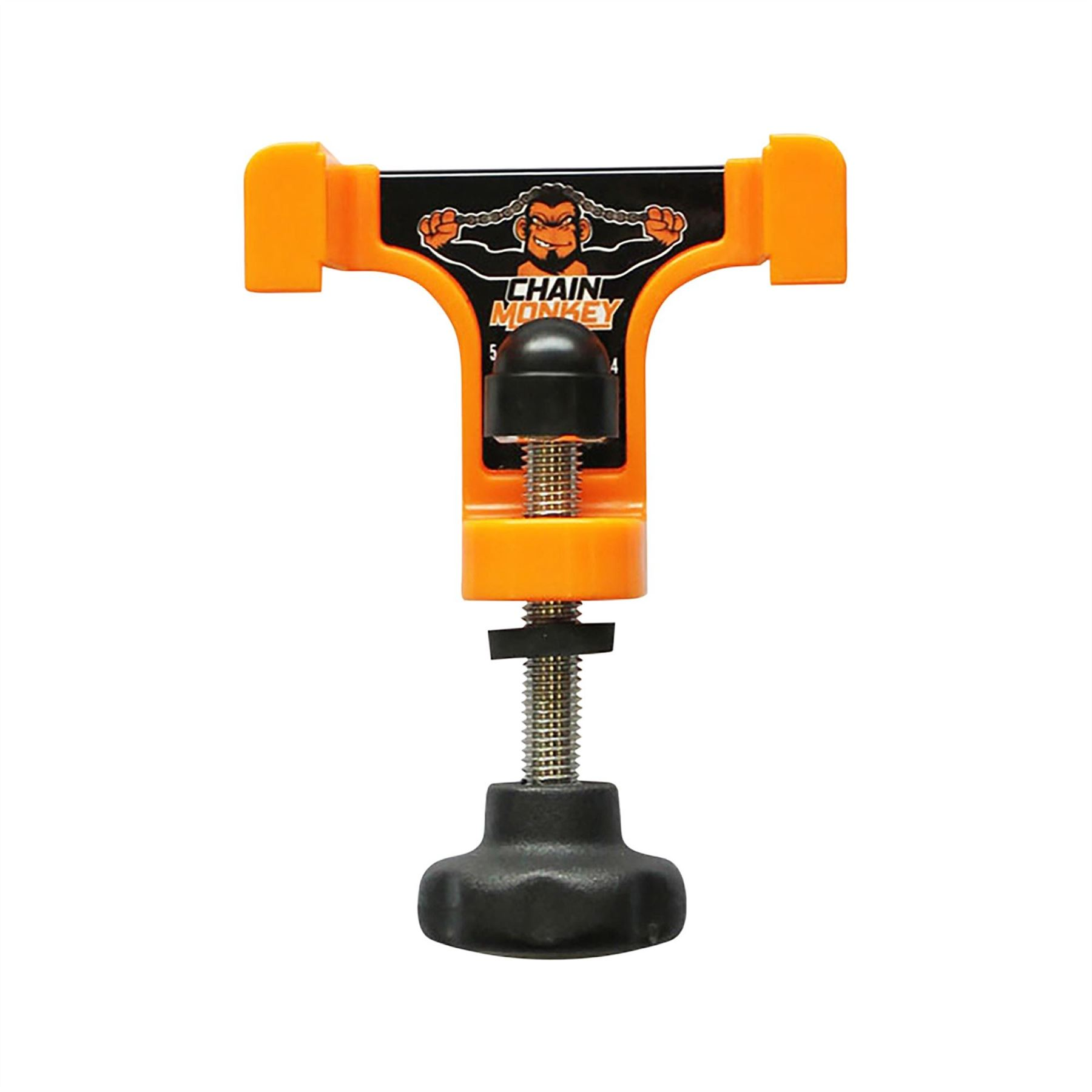 ALUMINIUM BODY MOTORCYCLE QUICK CHAIN ALIGNMENT TOOL EXTENDS LIFE OF CHAINS