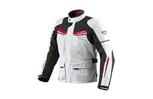JET Blouson Veste Moto Homme à Capuche Soft Shell blindé (Olive Verte, S (EU 46 48))