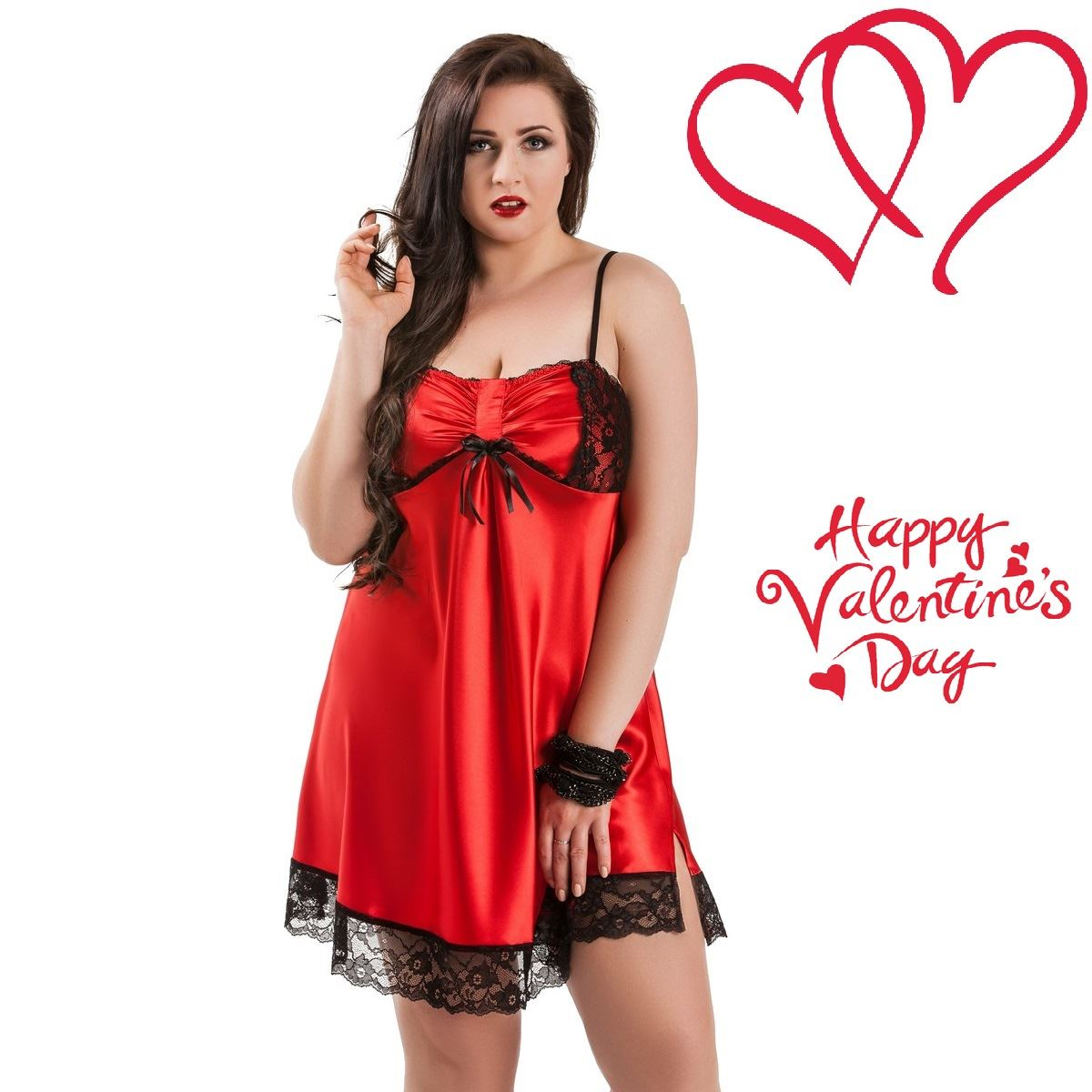 a75bc1d6204 Nine X - Xmas Gift - Sexy Lingerie Plus Size Underwear 8-24 Babydoll Dress