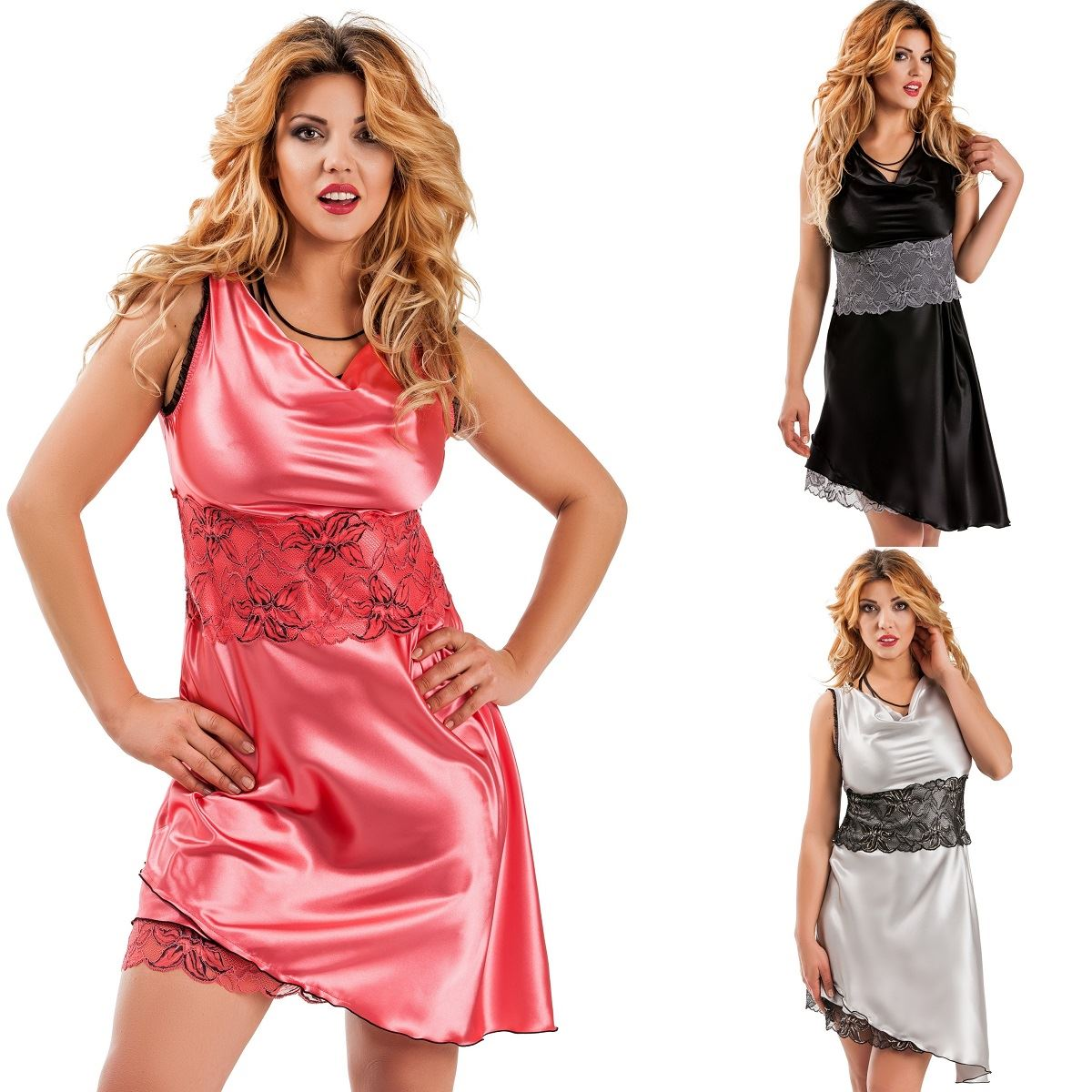 Plus Size Dresses for Women: Size 10 to 32 | Addition Elle
