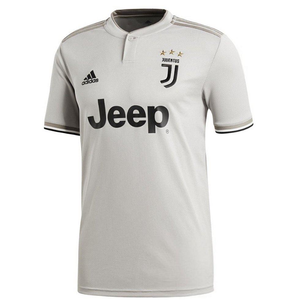 Juventus Adidas Away Shirt 2018 19 (Adults)